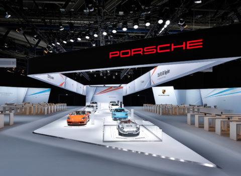 Porsche Hauptversammlung 2016